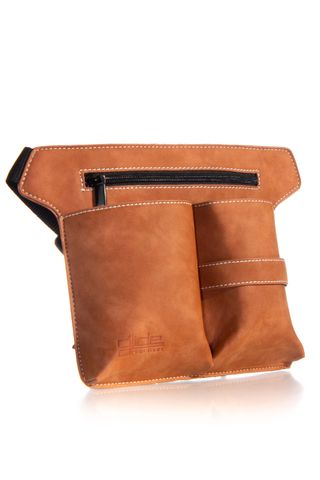 GLIDE TOOL WRAP BROWN