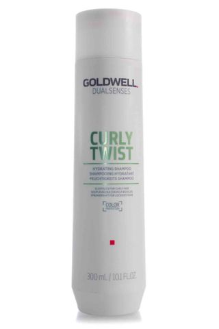 G/WELL DS CURLY TWIST SHAMPOO 300ML