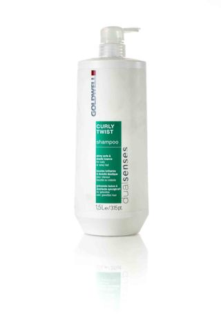 G/WELL DS SHAMPOO 1.5L CURLY*