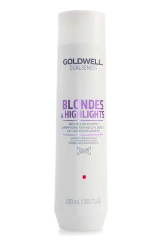 G/WELL DS BLONDES SHAMPOO 300ML