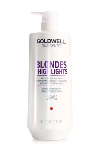 G/WELL DS BLONDES  SHAMPOO 1L