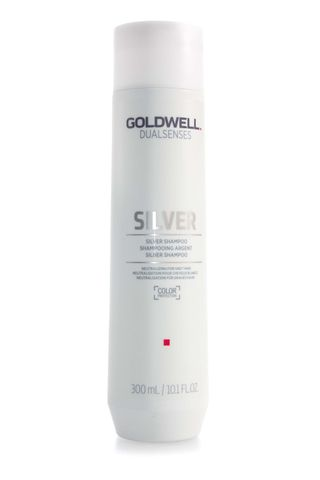G/WELL DS SILVER SHAMPOO 300ML