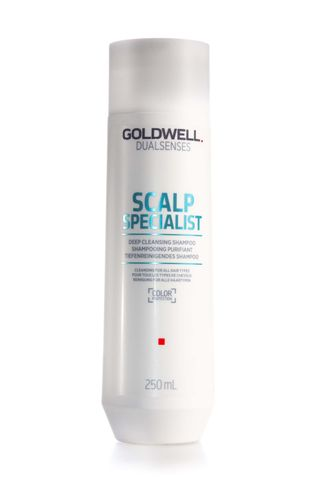 G/WELL DS DEEP CLEANSING SHP 250ML