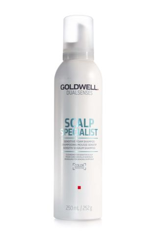 G/WELL DS SENSITIVE SHP FOAM 250ML