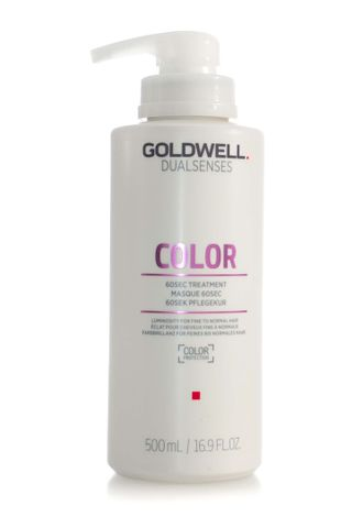 G/WELL DS COLOUR 60 SEC TREAT 500ML