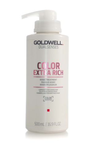 G/WELL DS COL EX RICH 60 SEC TREAT 500ML