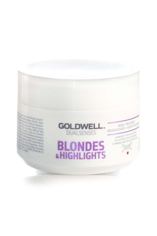 G/WELL DS BLONDE 60 SEC TREAT 200ML