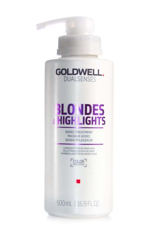 G/WELL DS BLONDE 60 SEC TREAT 500ML