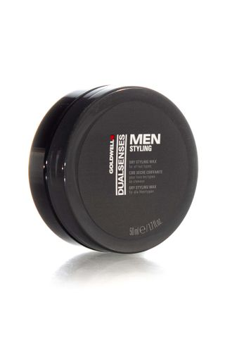 G/WELL MEN DRY STYLING WAX 50ML