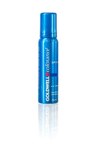 GOLDWELL SOFT COLOR MOUSSE 120G