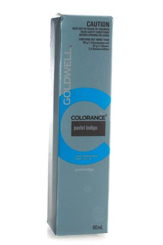 GOLDWELL COLORANCE PASTEL 60ML
