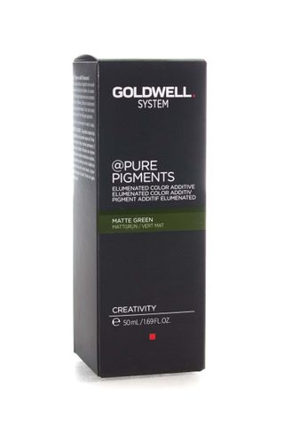 GOLDWELL @PURE PIGMENTS 50ML