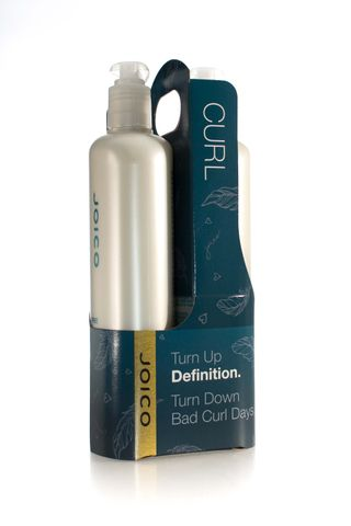 JOICO CURL SHP & COND 500ML DUO