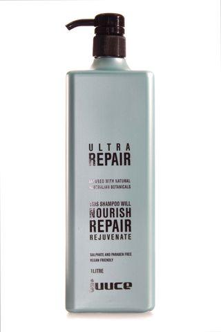 JUUCE ULTRA REPAIR SHAMPOO 1L