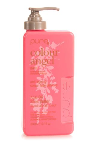 PURE COL ANGEL BATH 300ML*