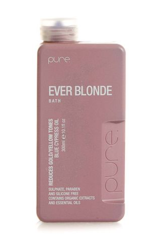 PURE EVER BLONDE BATH 300ML*