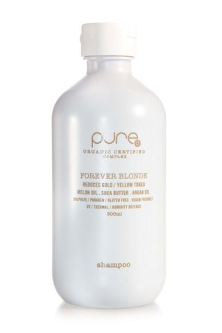 PURE FOREVER BLONDE SHAMPOO 300ML