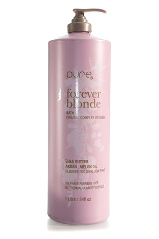 PURE FOREVER BLONDE BATH 1L*