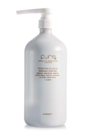 PURE FOREVER BLONDE SHAMPOO 1L