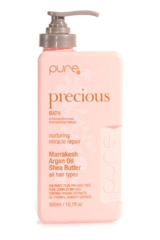 PURE PRECIOUS BATH 300ML*