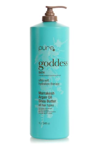 PURE GODDESS BATH 1L*