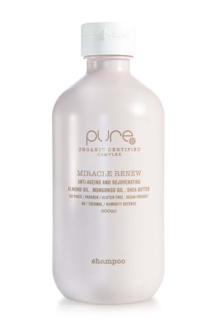 PURE MIRACLE RENEW SHAMPOO 300ML