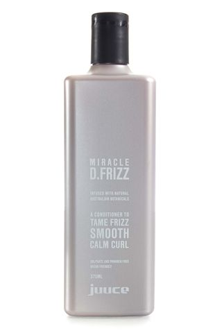 JUUCE MIRACLE D FRIZZ COND 375ML
