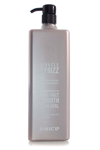 JUUCE MIRACLE D FRIZZ COND 1L