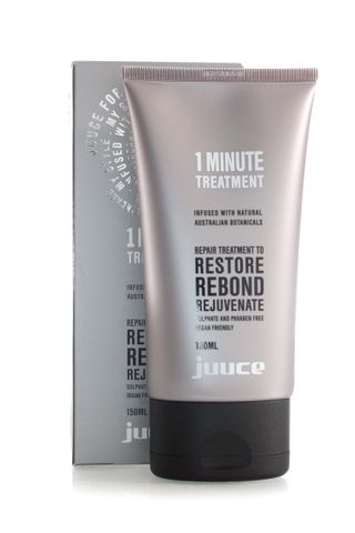 JUUCE 1 MINUTE REPAIR TREATMENT 150ML