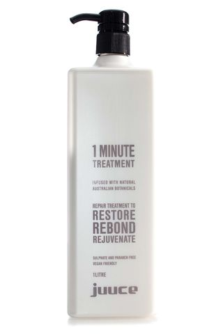 JUUCE 1 MINUTE REPAIR TREATMENT 1L