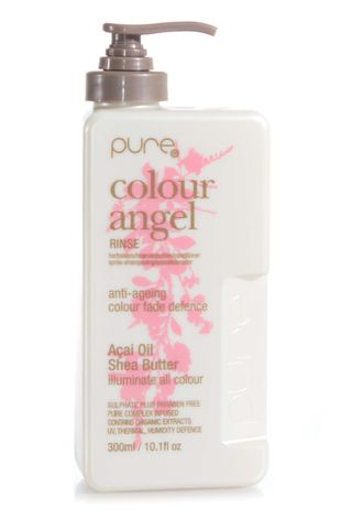 PURE COL ANGEL RINSE 300ML*