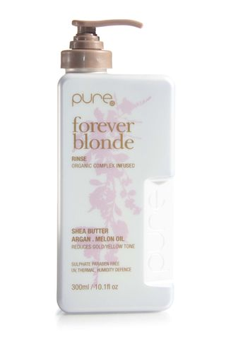 PURE EVER BLONDE RINSE 300ML*
