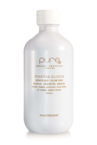 PURE FOREVER BLONDE COND 300ML