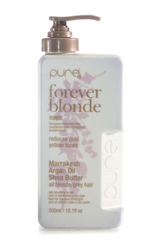 PURE FOREVER BLONDE RINSE 300ML*