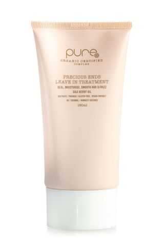 PURE PRECIOUS ENDS LEAVE IN 150ML
