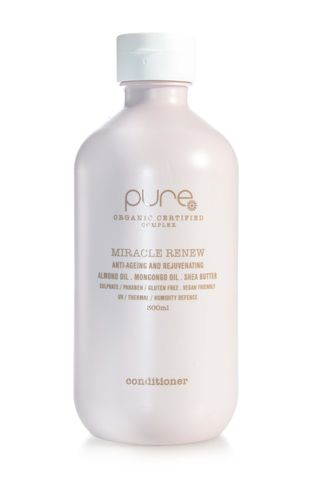 PURE MIRACLE RENEW COND 300ML