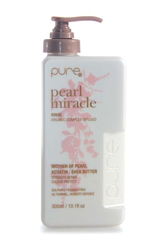 PURE PEARL MIRACLE RINSE 300ML*