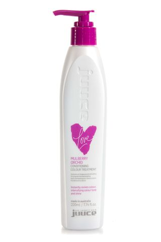 JUUCE LOVE 220ML MULBERRY ORCHID*