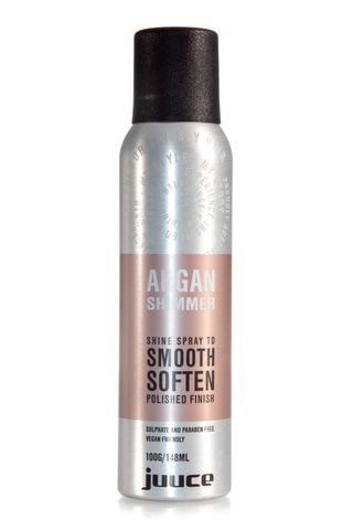 JUUCE ARGAN SHIMMER SHINE SPRAY 100