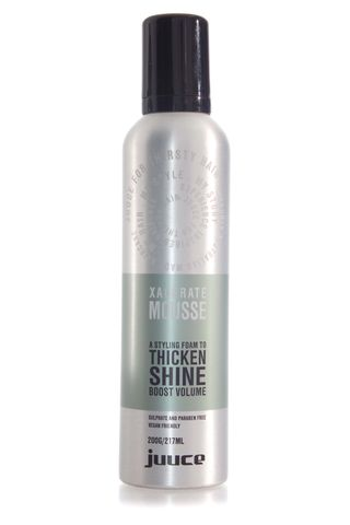 JUUCE XAGERATE MOUSSE 200G