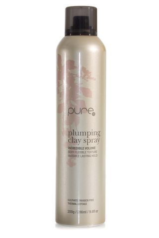 PURE PLUMPING CLAY SPRAY 200G*