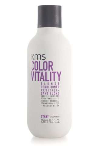 KMS COLORVITALITY BLONDE COND 250ML