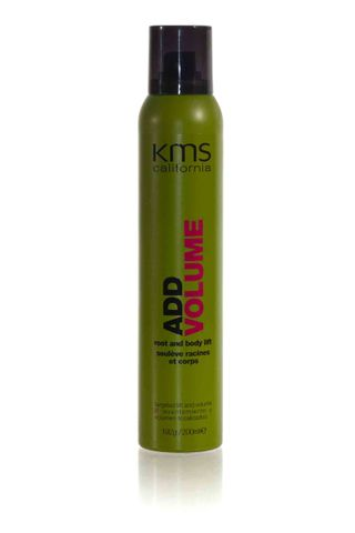 KMS ADDVOLUME ROOT & BODY LIFT 200ML*