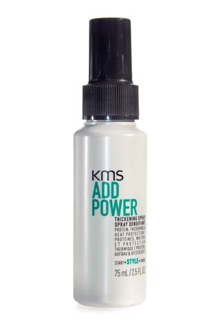 KMS ADD POWER THICKENING SPRAY 75ML