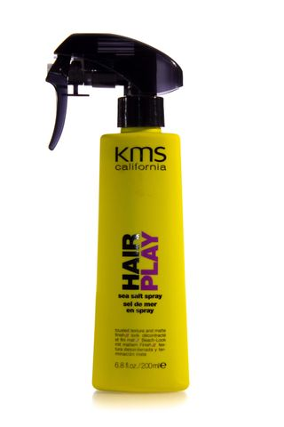 KMS HAIRPLAY SEA SALT SPRAY 200ML*