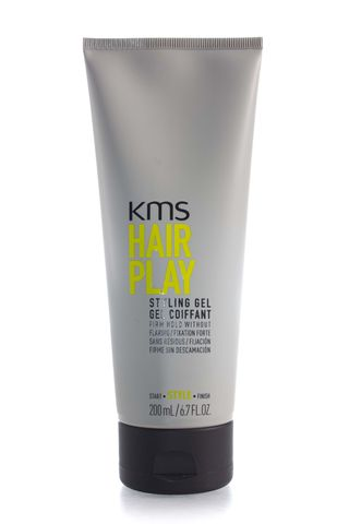 KMS HAIRPLAY STYLING GEL 200ML