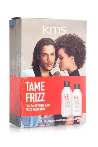 KMS TAME FRIZZ SHAMP/COND DUO
