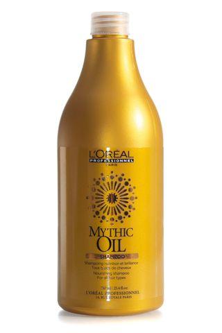 LOREAL MYTHIC OIL SHAMPOO 750ML