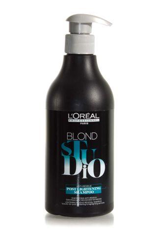 LOREAL BLONDSTUDIO POST LIGHT SHP 500ML