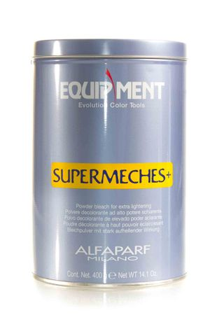 ALFAPARF EQ SUPERMECHE BLEACH 400G